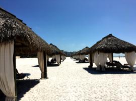Huts - Marco Island