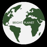 Bright Planet Logo