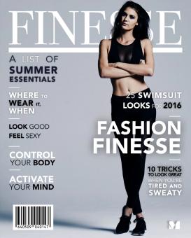 Fashion Finesse