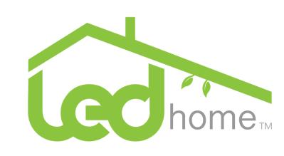 LEDhome Logo 3