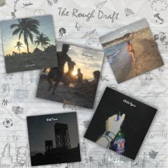 The Rough Draft Album Art