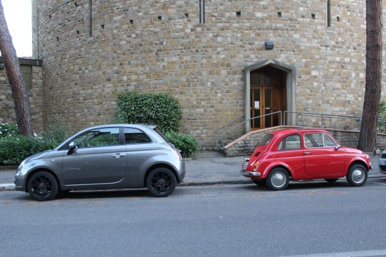 Fiat Relatives