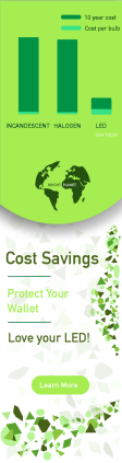 Banner - Cost