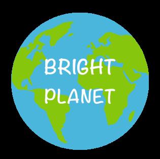 Bright Planet Logo 2