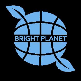 Bright Planet Logo 3