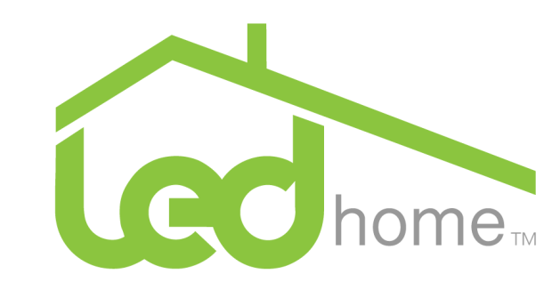 LEDhome Logo 2