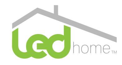 LEDhome Logo